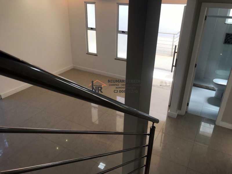 WhatsApp Image 2020-12-22 at 1 - Casa em Condomínio 4 quartos à venda Freguesia (Jacarepaguá), Rio de Janeiro - R$ 950.000 - NR00225 - 12