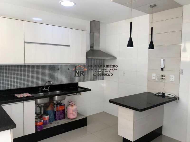 WhatsApp Image 2020-12-22 at 1 - Casa em Condomínio 4 quartos à venda Freguesia (Jacarepaguá), Rio de Janeiro - R$ 950.000 - NR00225 - 20