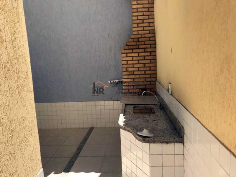 WhatsApp Image 2020-12-22 at 1 - Casa em Condomínio 4 quartos à venda Freguesia (Jacarepaguá), Rio de Janeiro - R$ 950.000 - NR00225 - 21