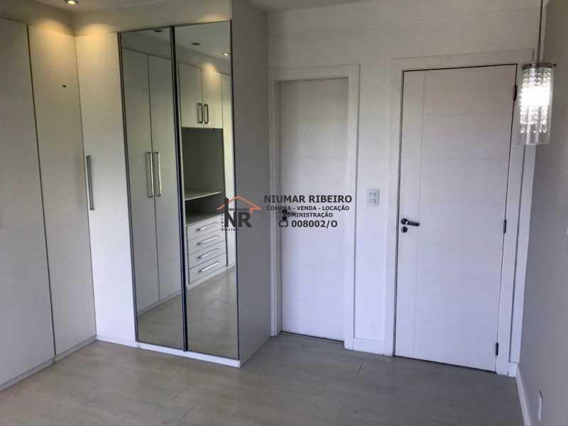 WhatsApp Image 2020-12-22 at 1 - Casa em Condomínio 4 quartos à venda Freguesia (Jacarepaguá), Rio de Janeiro - R$ 950.000 - NR00225 - 14