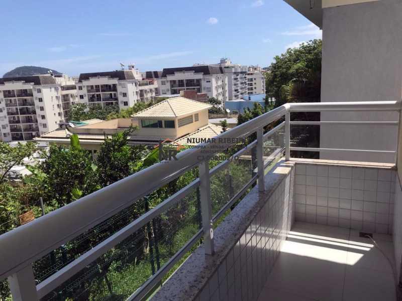 WhatsApp Image 2020-12-22 at 1 - Casa em Condomínio 4 quartos à venda Freguesia (Jacarepaguá), Rio de Janeiro - R$ 950.000 - NR00225 - 16