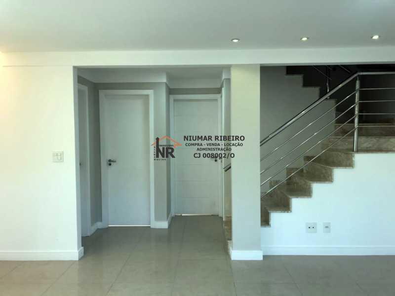 WhatsApp Image 2020-12-22 at 1 - Casa em Condomínio 4 quartos à venda Freguesia (Jacarepaguá), Rio de Janeiro - R$ 950.000 - NR00225 - 5