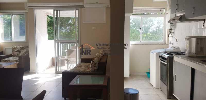 WhatsApp Image 2020-12-22 at 1 - Apartamento 2 quartos à venda Camorim, Rio de Janeiro - R$ 390.000 - NR00222 - 10