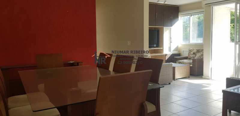 WhatsApp Image 2020-12-22 at 1 - Apartamento 2 quartos à venda Camorim, Rio de Janeiro - R$ 390.000 - NR00222 - 6