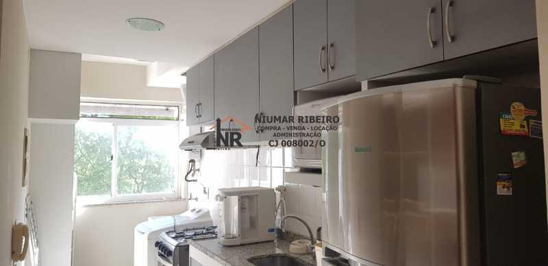 WhatsApp Image 2020-12-22 at 1 - Apartamento 2 quartos à venda Camorim, Rio de Janeiro - R$ 390.000 - NR00222 - 27