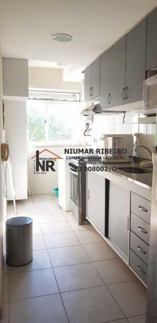 WhatsApp Image 2020-12-22 at 1 - Apartamento 2 quartos à venda Camorim, Rio de Janeiro - R$ 390.000 - NR00222 - 26
