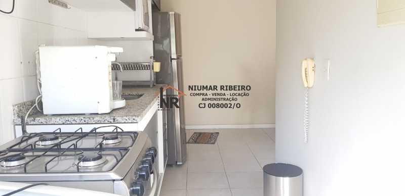 WhatsApp Image 2020-12-22 at 1 - Apartamento 2 quartos à venda Camorim, Rio de Janeiro - R$ 390.000 - NR00222 - 25