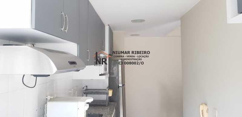 WhatsApp Image 2020-12-22 at 1 - Apartamento 2 quartos à venda Camorim, Rio de Janeiro - R$ 390.000 - NR00222 - 29