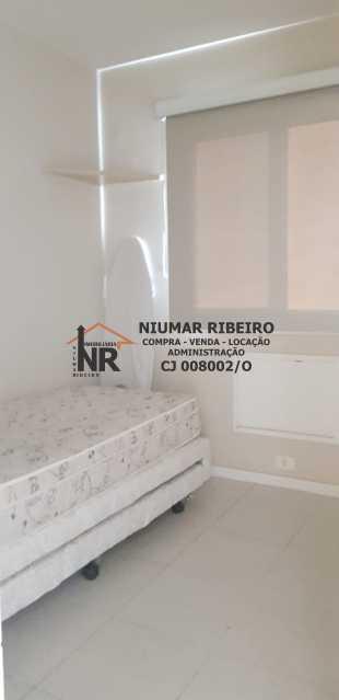 WhatsApp Image 2020-12-22 at 1 - Apartamento 2 quartos à venda Camorim, Rio de Janeiro - R$ 390.000 - NR00222 - 11