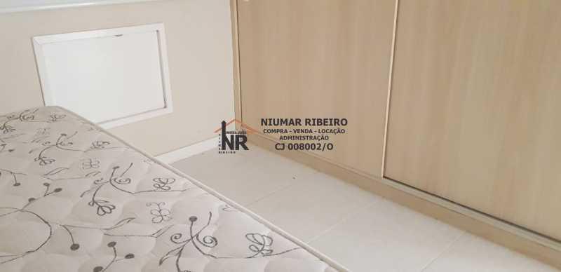 WhatsApp Image 2020-12-22 at 1 - Apartamento 2 quartos à venda Camorim, Rio de Janeiro - R$ 390.000 - NR00222 - 12