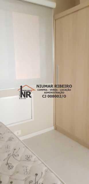 WhatsApp Image 2020-12-22 at 1 - Apartamento 2 quartos à venda Camorim, Rio de Janeiro - R$ 390.000 - NR00222 - 13