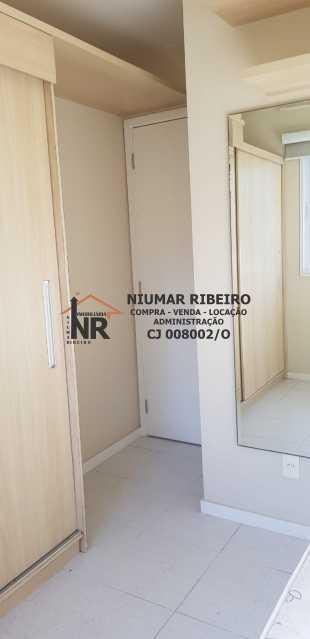 WhatsApp Image 2020-12-22 at 1 - Apartamento 2 quartos à venda Camorim, Rio de Janeiro - R$ 390.000 - NR00222 - 14