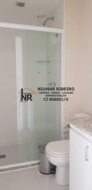 WhatsApp Image 2020-12-22 at 1 - Apartamento 2 quartos à venda Camorim, Rio de Janeiro - R$ 390.000 - NR00222 - 15