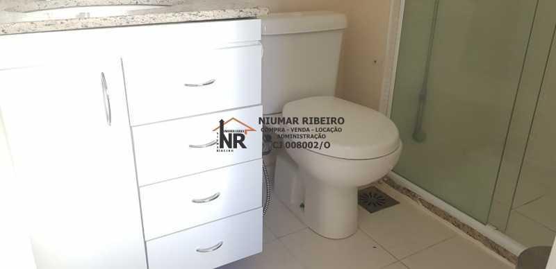 WhatsApp Image 2020-12-22 at 1 - Apartamento 2 quartos à venda Camorim, Rio de Janeiro - R$ 390.000 - NR00222 - 16