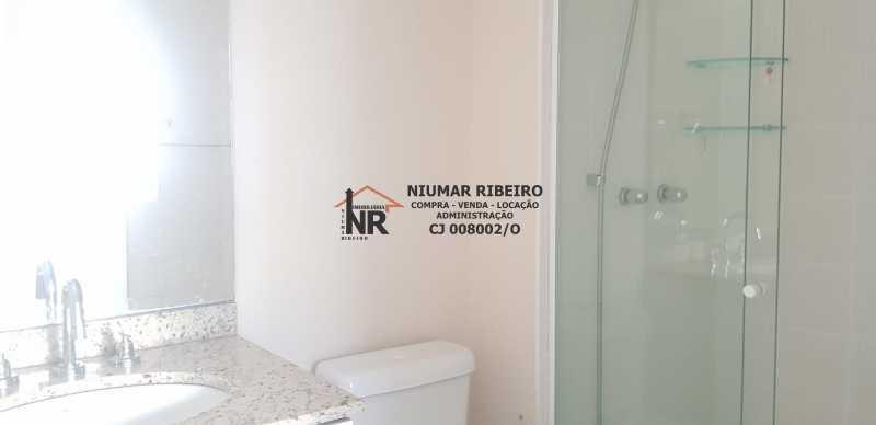 WhatsApp Image 2020-12-22 at 1 - Apartamento 2 quartos à venda Camorim, Rio de Janeiro - R$ 390.000 - NR00222 - 17