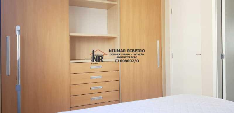 WhatsApp Image 2020-12-22 at 1 - Apartamento 2 quartos à venda Camorim, Rio de Janeiro - R$ 390.000 - NR00222 - 19