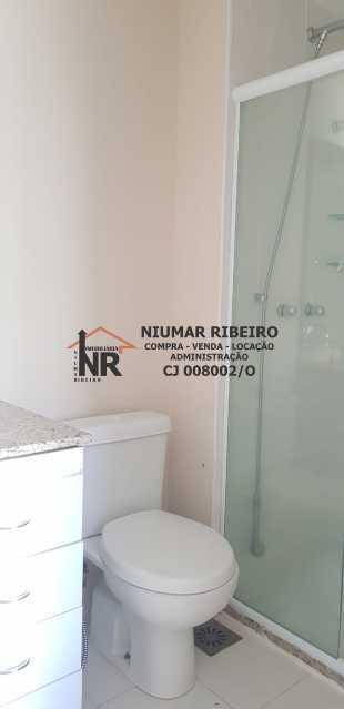 WhatsApp Image 2020-12-22 at 1 - Apartamento 2 quartos à venda Camorim, Rio de Janeiro - R$ 390.000 - NR00222 - 18
