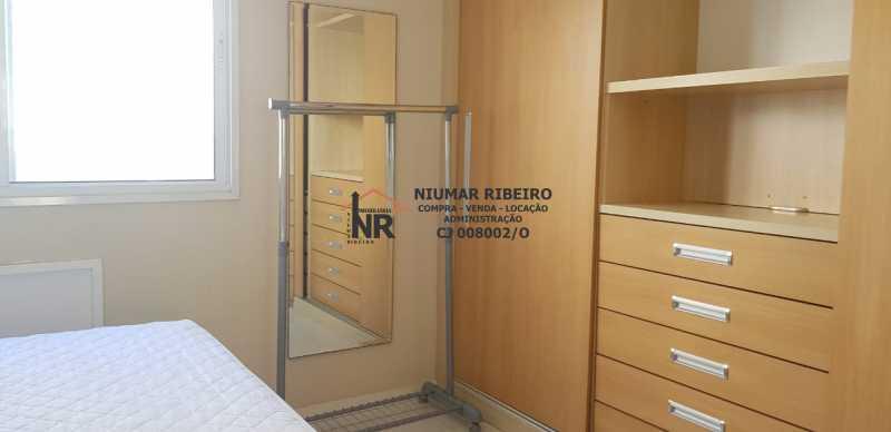 WhatsApp Image 2020-12-22 at 1 - Apartamento 2 quartos à venda Camorim, Rio de Janeiro - R$ 390.000 - NR00222 - 20