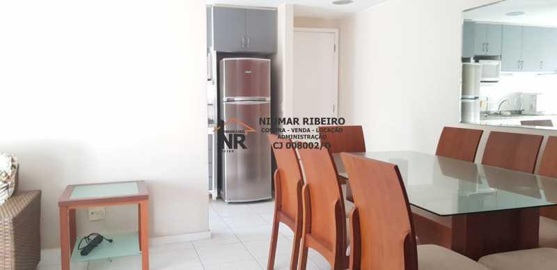 WhatsApp Image 2020-12-22 at 1 - Apartamento 2 quartos à venda Camorim, Rio de Janeiro - R$ 390.000 - NR00222 - 8