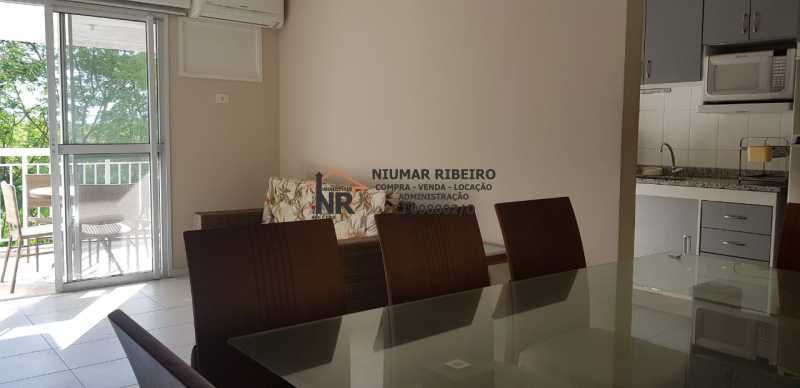 WhatsApp Image 2020-12-22 at 1 - Apartamento 2 quartos à venda Camorim, Rio de Janeiro - R$ 390.000 - NR00222 - 7