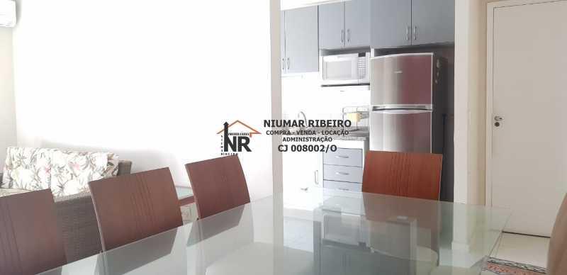 WhatsApp Image 2020-12-22 at 1 - Apartamento 2 quartos à venda Camorim, Rio de Janeiro - R$ 390.000 - NR00222 - 9
