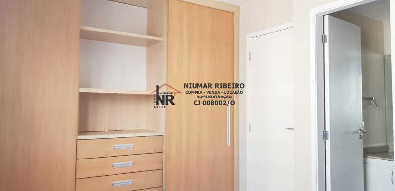 WhatsApp Image 2020-12-22 at 1 - Apartamento 2 quartos à venda Camorim, Rio de Janeiro - R$ 390.000 - NR00222 - 24