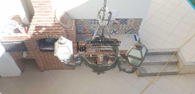 WhatsApp Image 2021-01-08 at 1 - Casa em Condomínio 5 quartos à venda Pechincha, Rio de Janeiro - R$ 950.000 - NR00230 - 21