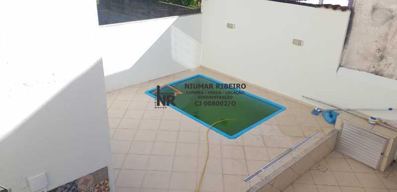 WhatsApp Image 2021-01-08 at 1 - Casa em Condomínio 5 quartos à venda Pechincha, Rio de Janeiro - R$ 950.000 - NR00230 - 22