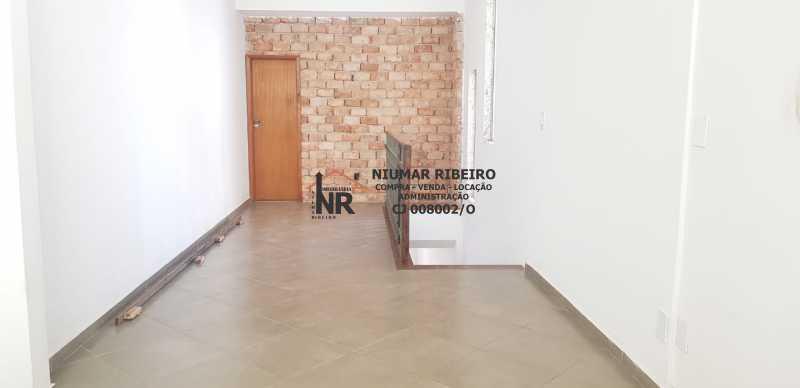 WhatsApp Image 2021-01-08 at 1 - Casa em Condomínio 5 quartos à venda Pechincha, Rio de Janeiro - R$ 950.000 - NR00230 - 7