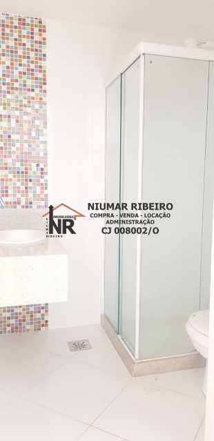 WhatsApp Image 2021-01-08 at 1 - Casa em Condomínio 5 quartos à venda Pechincha, Rio de Janeiro - R$ 950.000 - NR00230 - 9