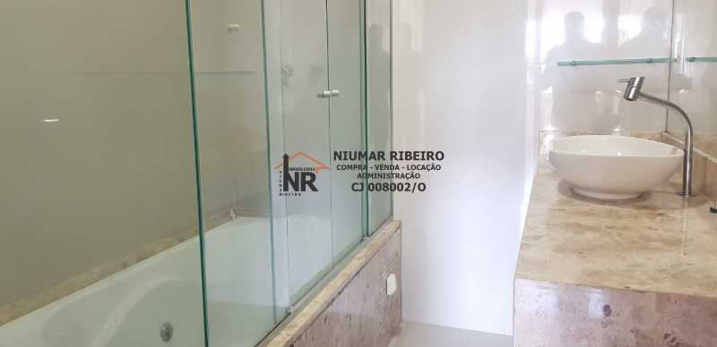 WhatsApp Image 2021-01-08 at 1 - Casa em Condomínio 5 quartos à venda Pechincha, Rio de Janeiro - R$ 950.000 - NR00230 - 10