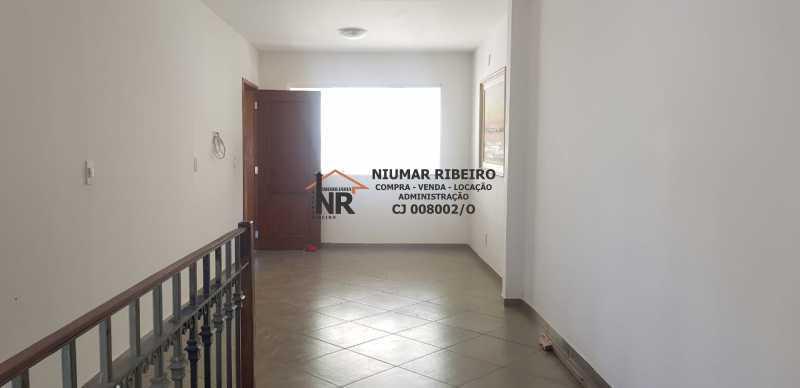 WhatsApp Image 2021-01-08 at 1 - Casa em Condomínio 5 quartos à venda Pechincha, Rio de Janeiro - R$ 950.000 - NR00230 - 6