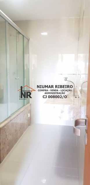 WhatsApp Image 2021-01-08 at 1 - Casa em Condomínio 5 quartos à venda Pechincha, Rio de Janeiro - R$ 950.000 - NR00230 - 16