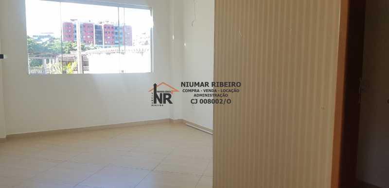 WhatsApp Image 2021-01-08 at 1 - Casa em Condomínio 5 quartos à venda Pechincha, Rio de Janeiro - R$ 950.000 - NR00230 - 11