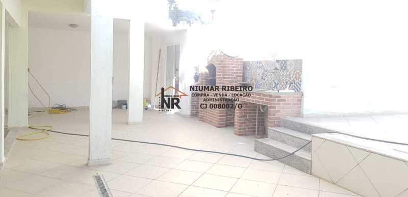 WhatsApp Image 2021-01-08 at 1 - Casa em Condomínio 5 quartos à venda Pechincha, Rio de Janeiro - R$ 950.000 - NR00230 - 18