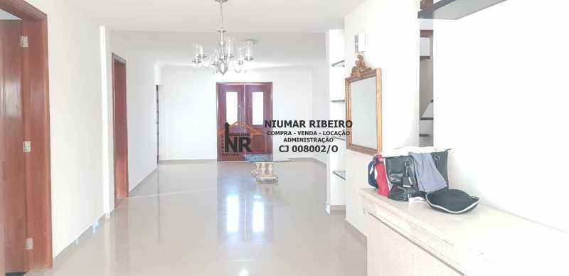 WhatsApp Image 2021-01-08 at 1 - Casa em Condomínio 5 quartos à venda Pechincha, Rio de Janeiro - R$ 950.000 - NR00230 - 1