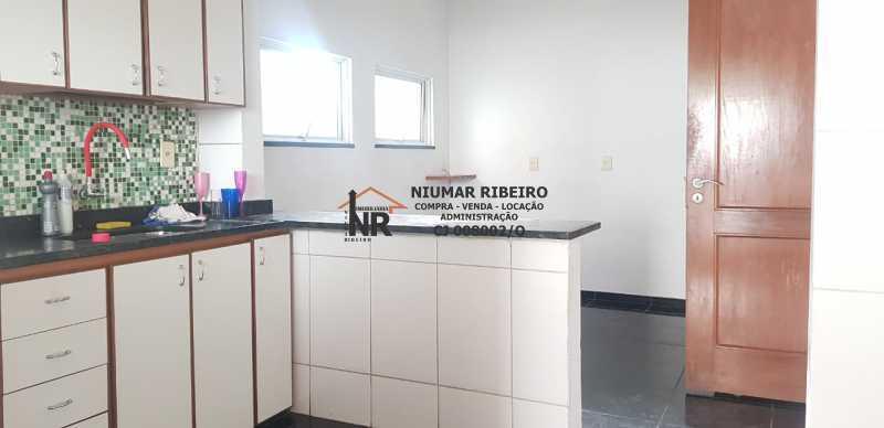 WhatsApp Image 2021-01-08 at 1 - Casa em Condomínio 5 quartos à venda Pechincha, Rio de Janeiro - R$ 950.000 - NR00230 - 5