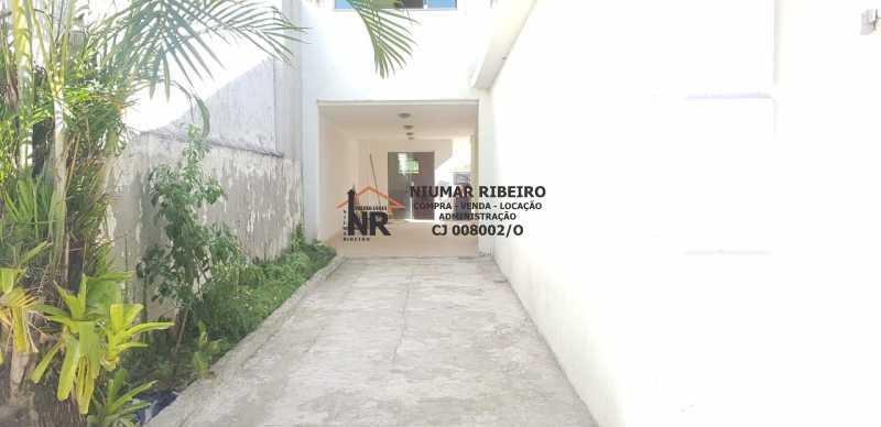 WhatsApp Image 2021-01-08 at 1 - Casa em Condomínio 5 quartos à venda Pechincha, Rio de Janeiro - R$ 950.000 - NR00230 - 19