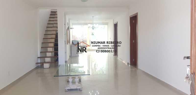 WhatsApp Image 2021-01-08 at 1 - Casa em Condomínio 5 quartos à venda Pechincha, Rio de Janeiro - R$ 950.000 - NR00230 - 3