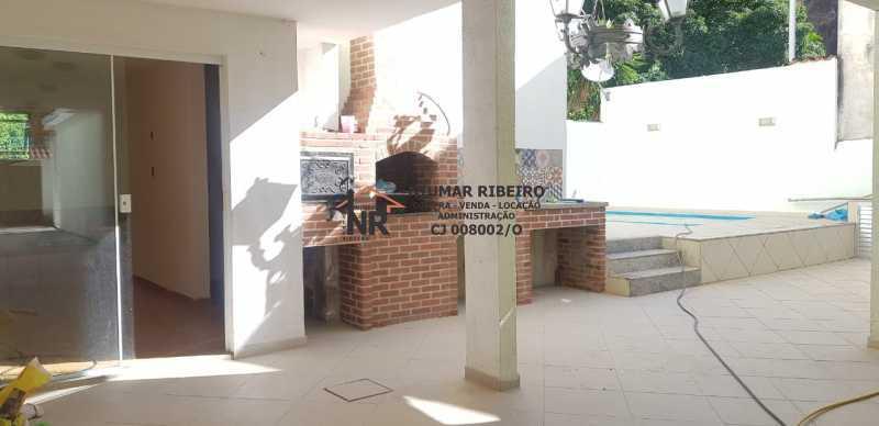 WhatsApp Image 2021-01-08 at 1 - Casa em Condomínio 5 quartos à venda Pechincha, Rio de Janeiro - R$ 950.000 - NR00230 - 17