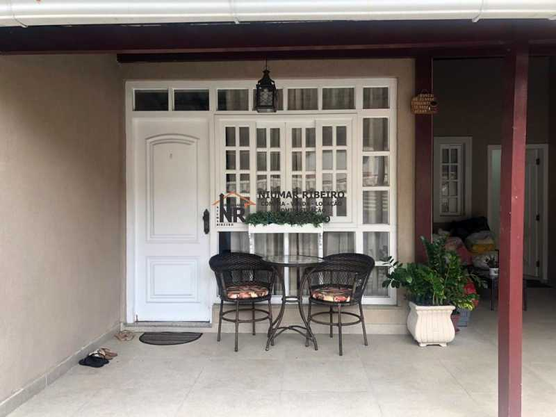 WhatsApp Image 2021-01-21 at 1 - Casa em Condomínio 3 quartos à venda Freguesia (Jacarepaguá), Rio de Janeiro - R$ 820.000 - NR00231 - 4