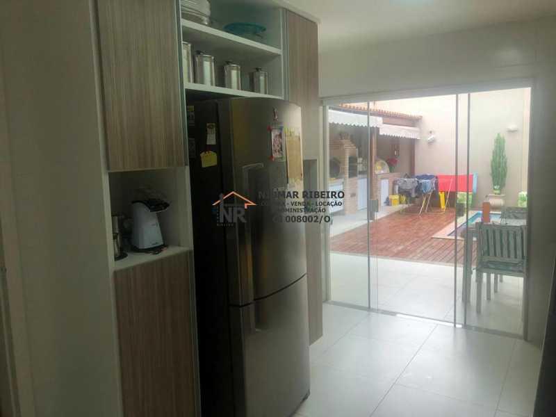 WhatsApp Image 2021-01-21 at 1 - Casa em Condomínio 3 quartos à venda Freguesia (Jacarepaguá), Rio de Janeiro - R$ 820.000 - NR00231 - 7