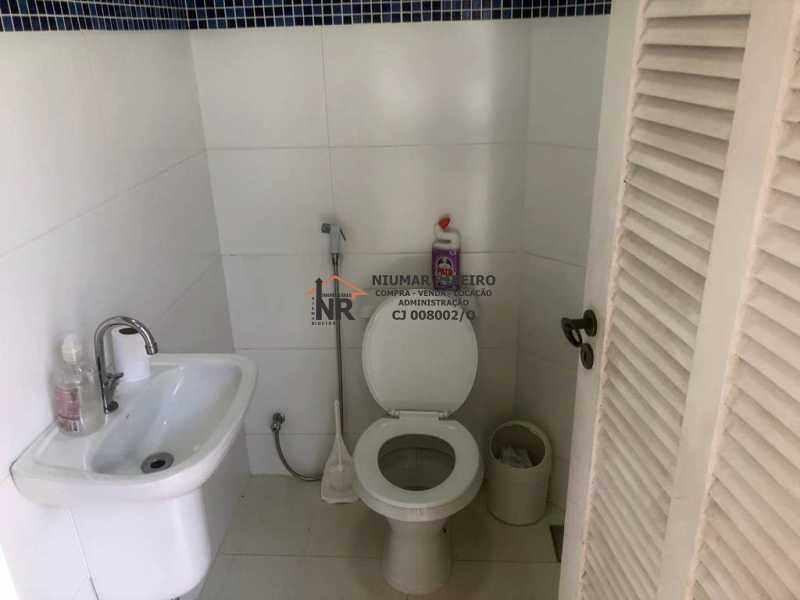 WhatsApp Image 2021-01-21 at 1 - Casa em Condomínio 3 quartos à venda Freguesia (Jacarepaguá), Rio de Janeiro - R$ 820.000 - NR00231 - 25