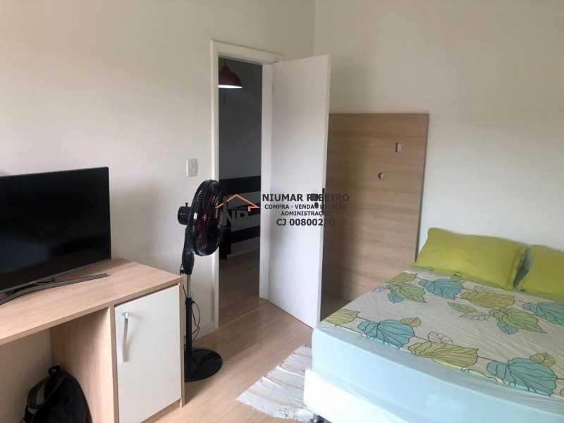 WhatsApp Image 2021-01-21 at 1 - Casa em Condomínio 3 quartos à venda Freguesia (Jacarepaguá), Rio de Janeiro - R$ 820.000 - NR00231 - 17