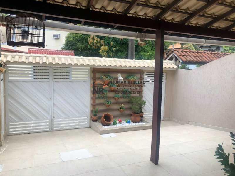WhatsApp Image 2021-01-21 at 1 - Casa em Condomínio 3 quartos à venda Freguesia (Jacarepaguá), Rio de Janeiro - R$ 820.000 - NR00231 - 3