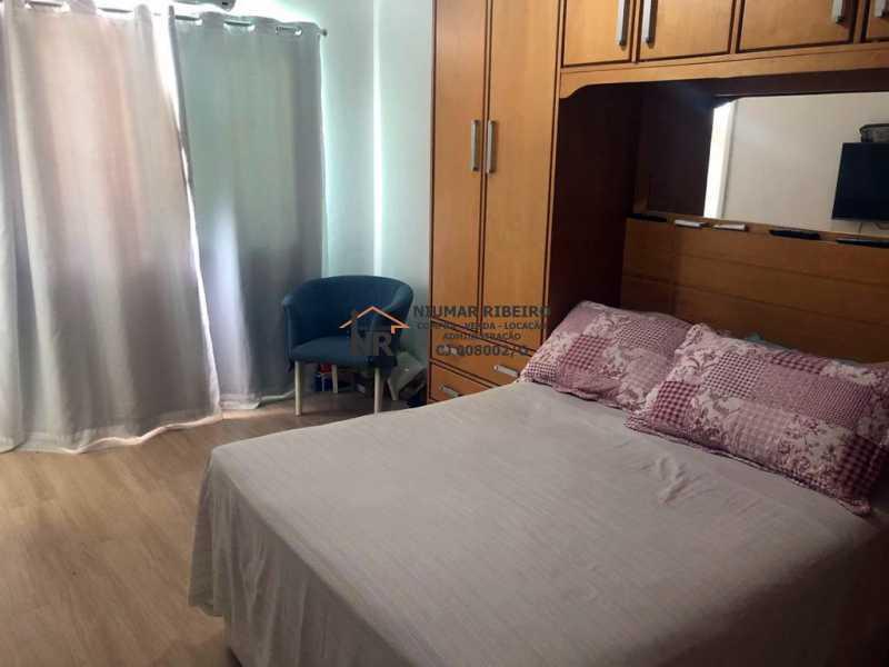 WhatsApp Image 2021-01-21 at 1 - Casa em Condomínio 3 quartos à venda Freguesia (Jacarepaguá), Rio de Janeiro - R$ 820.000 - NR00231 - 11