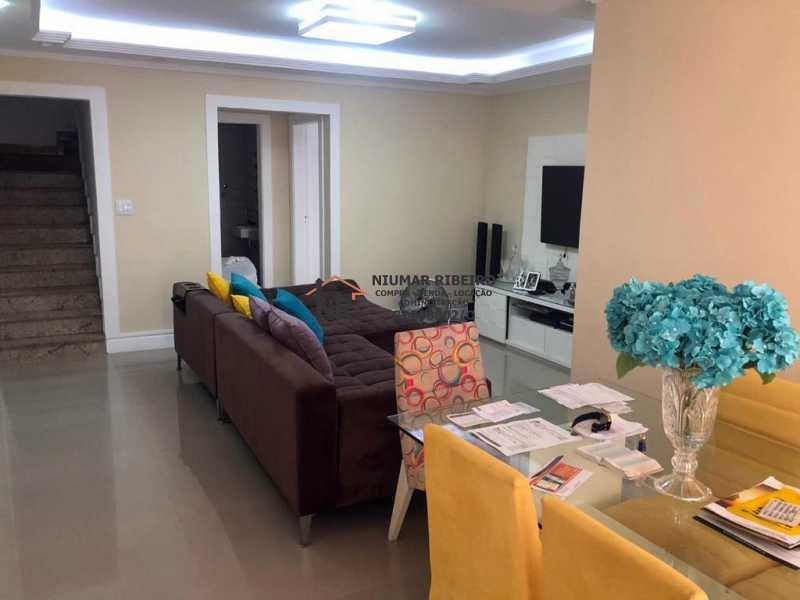 WhatsApp Image 2021-01-21 at 1 - Casa em Condomínio 3 quartos à venda Freguesia (Jacarepaguá), Rio de Janeiro - R$ 820.000 - NR00231 - 5