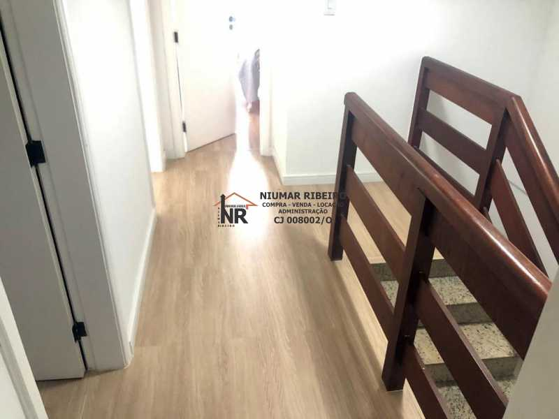 WhatsApp Image 2021-01-21 at 1 - Casa em Condomínio 3 quartos à venda Freguesia (Jacarepaguá), Rio de Janeiro - R$ 820.000 - NR00231 - 10
