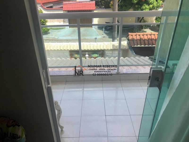 WhatsApp Image 2021-01-21 at 1 - Casa em Condomínio 3 quartos à venda Freguesia (Jacarepaguá), Rio de Janeiro - R$ 820.000 - NR00231 - 16