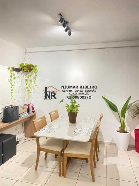 WhatsApp Image 2021-01-25 at 1 - Apartamento 3 quartos à venda Pechincha, Rio de Janeiro - R$ 295.000 - NR00232 - 8